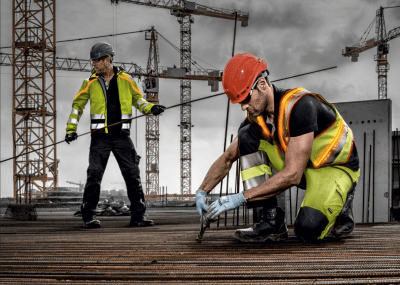 Proper Attire Can Prevent Workplace Injury