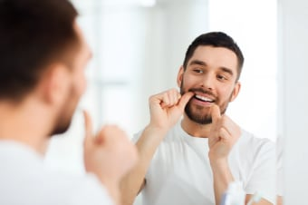 Most Common Myths About Flossing