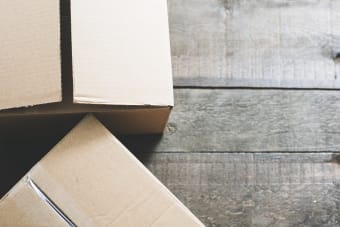 Moving Day: Surviving Before, During and After a Move