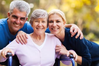 Are You Still Unsure about Whether You're a Caregiver?