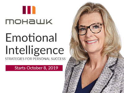 Emotional Intelligence CE Course | October 8 - November 12, 2019