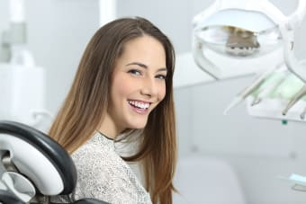Teeth Whitening: In-Office vs. At-Home