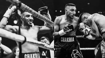 Sukhdeep Singh Chakria is all set for a winning spree at the upcoming pro boxing leagues