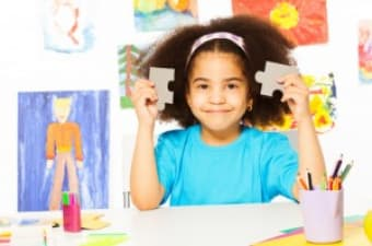 9 Ways To Improve Your Child's Organizational Skills