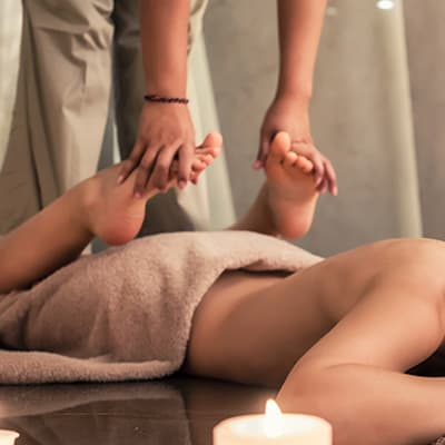 Wellness & Alternative Therapy Treatments