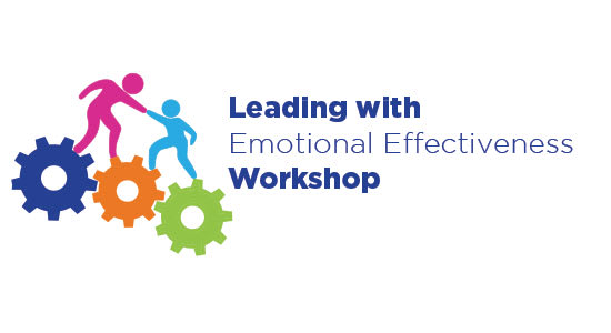 Leading With Emotional Effectiveness Workshop | Hamilton