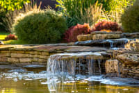 5 Landscape Ideas for Water Features