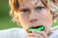 Does my child need a mouth guard?