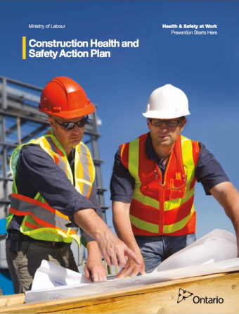 Setting up Your Health and Safety Program