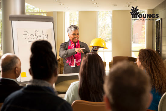 Why You Should Implement Company Safety Meetings