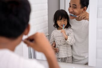 When does my child need fluoride?