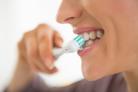 5 Tips for Better Brushing & Flossing