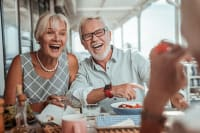 Tips for Talking While Wearing Dentures