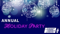IBAH | Annual Holiday Mix & Mingle - November 21, 2019