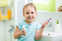 Homemade Toothpaste for Kids: Good or Bad?