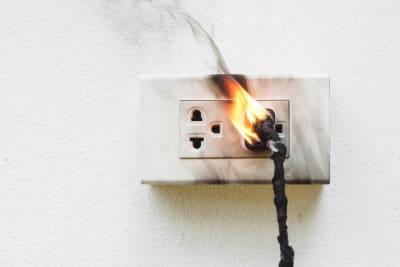 How to Prevent Electrical Fires: A Step by Step Guide