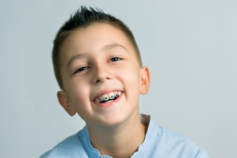 When can my child have orthodontic treatment?