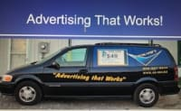 Advertising That Works: AdVan