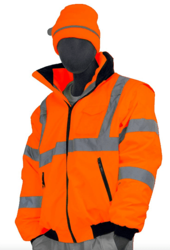 Winter-Proof Your Work Zone: Top 6 Worker Safety Tips for the Winter