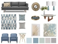 Sprucing Up Your Home for Fall – Decor Update & Inspiration