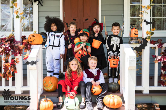 Halloween Safety Tips that Will Haunt You Forever