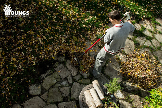 Helpful Fall Property Maintenance Tips