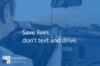 Distracted Driving & Hand-Held Devices