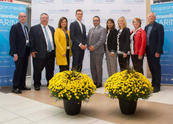 Ontario expanding home and community care services in Niagara