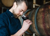Say hello to Winemaker Liam Berti