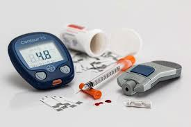 Diabetes problem and solution highlights in Niagara Grimsby and Hamilton