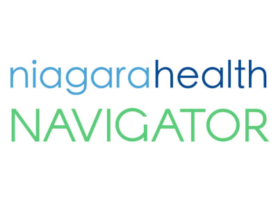 Be at the centre of your care with Niagara Health Navigator