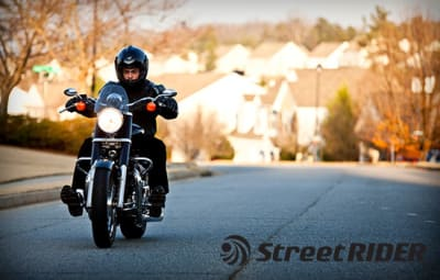 The Truth About Fall Motorcycle Safety
