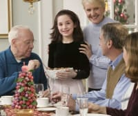 Holidays with Dementia