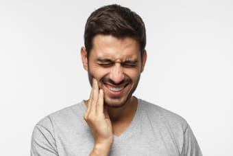 Toothaches & Gum Pain: Why do my teeth hurt?