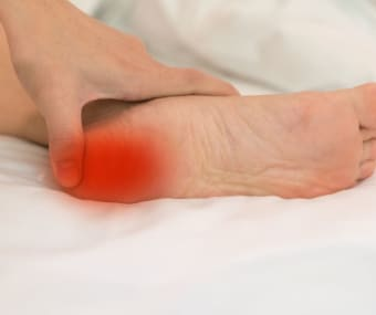 Pressure Ulcers - Prevention is Key