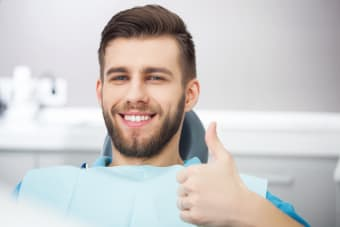 Root Canals: Are they really that bad?
