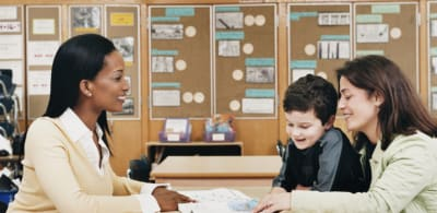 How to Prepare For Parent-Teacher Interviews