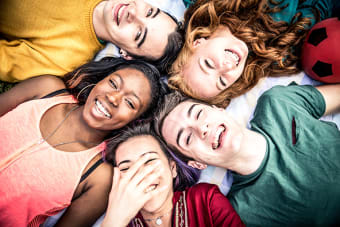 Invisalign for Busy Teens