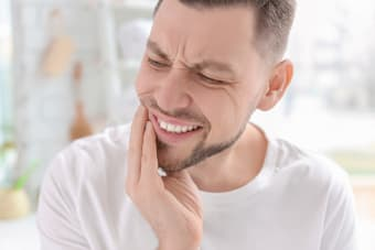 How can I tell if I have a cavity?