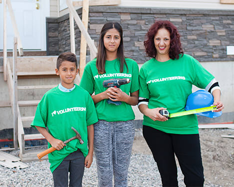 2018 Habitat for Humanity Waterloo Region Impact Report