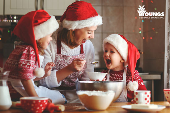 5 Things Nobody Told You About Holiday Kitchen Safety