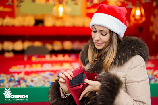 Store Owner? Read Our Holiday Season Theft Prevention Tips