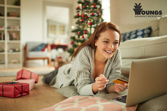 Protect Yourself While Shopping Online This Holiday Season