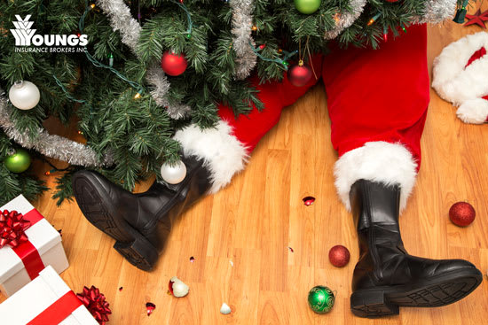 Christmas Tree Safety Tips You Need To Learn Now