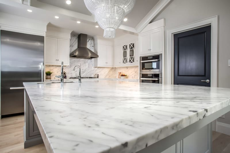 Family-Friendly Countertops