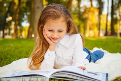 How to Teach Your Child to Love Reading