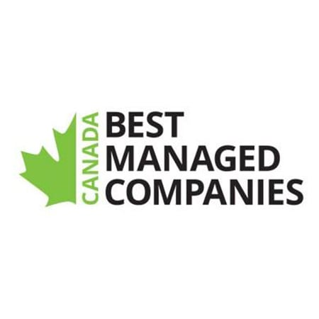 Dental Corporation named one of Canada's Best Managed Companies