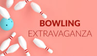 Fourth Annual Family Fun Bowling Extravaganza | Feb 8, 2020
