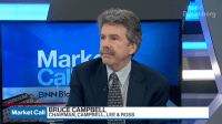 Bruce Campbell on BNN Market Call, October 29, 2019