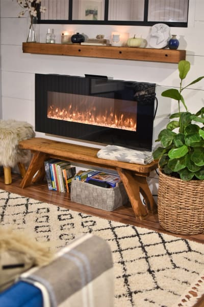 This is How a Fireplace Could Change Your Home's Interior in 2020
